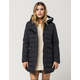 ROXY Indi Coast Womens Parka Jacket