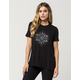 POOLHOUSE Mandala Womens Tee