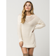 ROXY Borrowed Time Sweater Dress