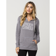 UNDER ARMOUR Favorite Womens Hoodie