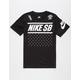 NIKE SB Sponsor Boys T-Shirt