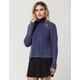 RVCA Mate Check Womens Sweater