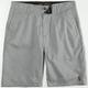 KR3W Navigator Mens Shorts