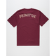 PRIMITIVE Bone Type Mens T-Shirt