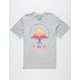 LRG Visionary Elevate Mens T-Shirt