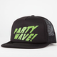 LOST Party Wave Mens Trucker Hat