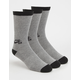 NIKE SB 3 Pack Skate Mens Crew Socks