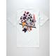 LRG Undergrowth Mens T-Shirt