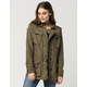 FREE PEOPLE Not Your Brother's Womens Jacket
