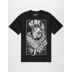 METAL MULISHA Corner Mens T-Shirt