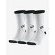 NIKE SB 3 Pack Skate Mens Crew Socks