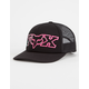 FOX Rager Womens Trucker Hat