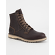 TIMBERLAND Britton Hill Mens Boots