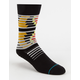 STANCE Peacock Mens Socks