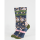 STANCE Blossom Wall Womens Socks
