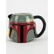 Boba Fett Ceramic Mug