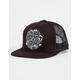 SANTA CRUZ Cali Poppy Womens Trucker Hat