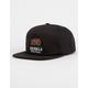REBEL8 Centifolia Mens Snapback Hat