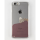 AUDIOLOGY Floating Buddha iPhone 6 6S Water Case