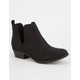 MADDEN GIRL Melloo Womens Booties