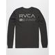 RVCA Associate Mens Thermal