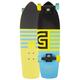 GOLDCOAST Jetty Blue Cruiser Skateboard