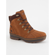 THE NORTH FACE Ballard Mens Duck Boots