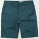 RVCA Week-end Mens Slim Shorts