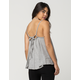 FREE PEOPLE So In Love With You Womens Tank