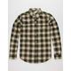 LRG Vice Mens Flannel Shirt