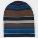 RETROFIT Reversible Stripe Beanie