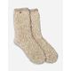 UGG Cozy Chenille Womens Socks