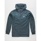 IMPERIAL MOTION Larter Tech Fleece Mens Jacket