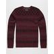 RETROFIT Brett Mens Sweater