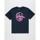 NEFF Neon Kenny Boys T-Shirt