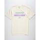 DIAMOND SUPPLY CO. Diamond Life Mens T-Shirt
