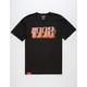 LA FAMILIA 1992 Tour Mens T-Shirt
