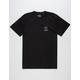 FRESH VIBES Not Sorry Mens T-Shirt