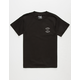 FRESH VIBES Sorry Not Sorry Boys T-Shirt