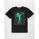 RIOT SOCIETY Alien Dab Boys T-Shirt