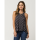 BILLABONG Real Love Womens Tank