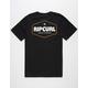 RIP CURL Twister Classic Mens T-Shirt