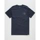 NIXON Mystic Mens T-Shirt