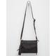 VIOLET RAY Leanna Tassel Crossbody Bag