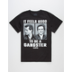 GOODFELLAS Feels Good Mens T-Shirt