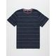 VOLCOM Chambers Mens T-Shirt