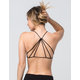 FREE PEOPLE Strappy Back Bralette