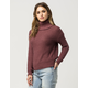 BILLABONG Here We Are Womens Sweater
