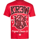 KR3W Champion Mens T-Shirt