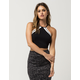 YOUNG & RECKLESS Kylie Womens Crop Top